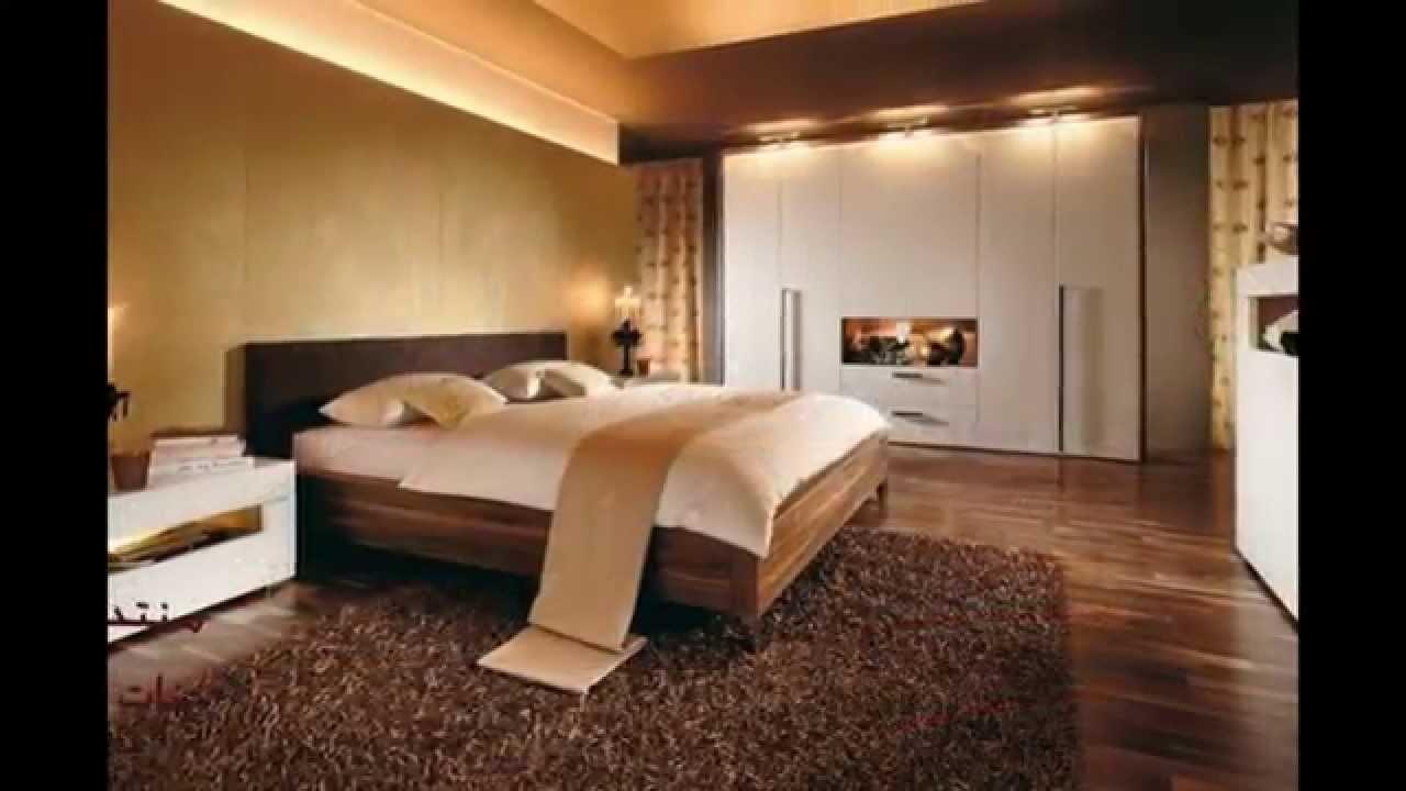 صور اجمل ديكورات غرف النوم , لراحه نفسيه اكثر اختر اجمل ديكور منسق لغرفة نومك