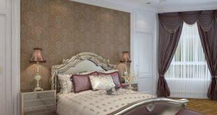 اجمل ديكورات غرف النوم , لراحه نفسيه اكثر اختر اجمل ديكور منسق لغرفة نومك