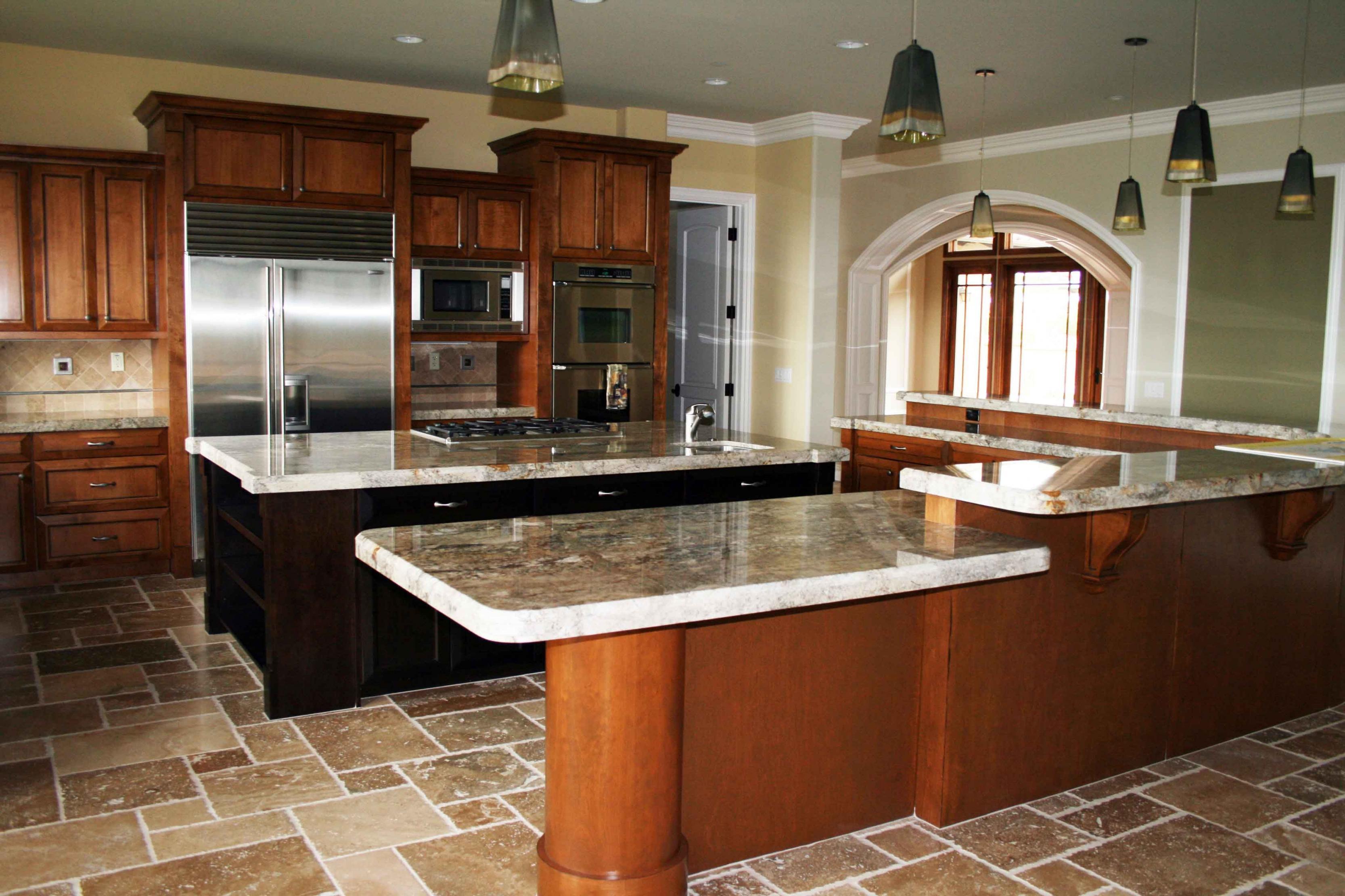 بالصور ديكور مطبخ , صممي مطبخك على ذوقك انتي وزوجك 5276 22