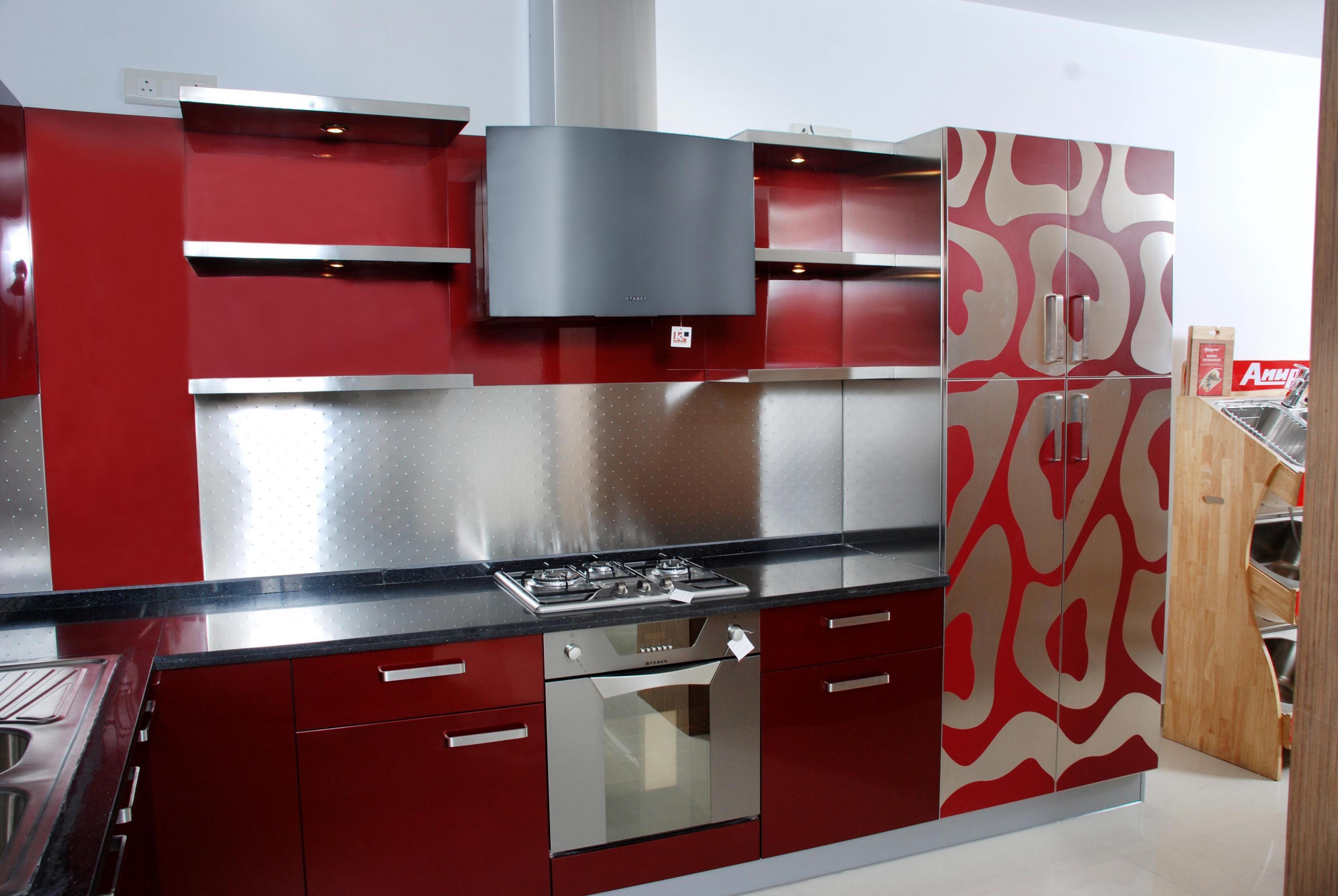 بالصور ديكور مطبخ , صممي مطبخك على ذوقك انتي وزوجك 5276 24