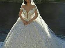 صور صور فساتين زفاف , لليلة العمر اختاري ما يناسبك من اشيك فساتين افراح