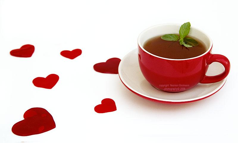 بالصور صباح الخير قهوة , كلمات صباح الخير 5794 1