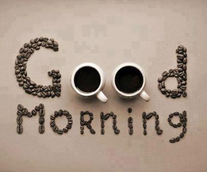 بالصور صباح الخير قهوة , كلمات صباح الخير 5794 6