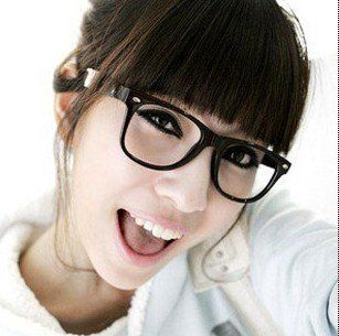 بالصور بنات كوريات كيوت بالنظارات , اجمل وارق البنات فى كوريا 6724 7