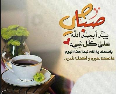 بالصور رمزيات صباحيه , صباحك جميل وسعيد بالصور 6733
