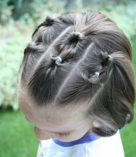بالصور تسريحات شعر للاطفال , اجمل فورم الشعر للقمرات الصغار 6734 4