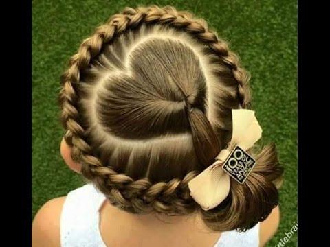 بالصور تسريحات شعر للاطفال , اجمل فورم الشعر للقمرات الصغار 6734 5