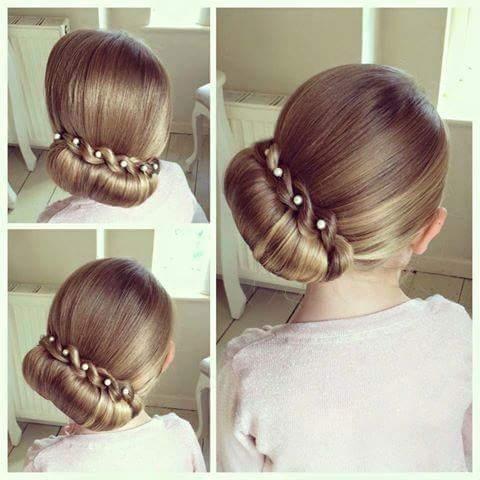 بالصور تسريحات شعر للاطفال , اجمل فورم الشعر للقمرات الصغار 6734 6