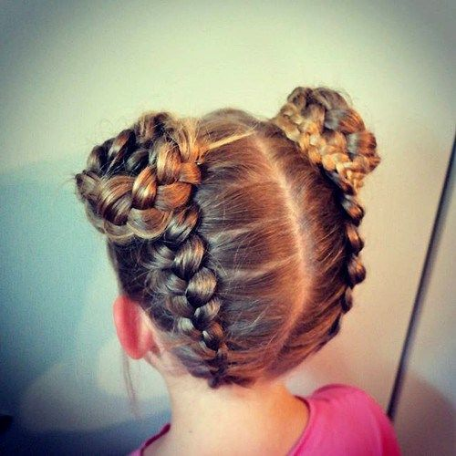 بالصور تسريحات شعر للاطفال , اجمل فورم الشعر للقمرات الصغار 6734 7