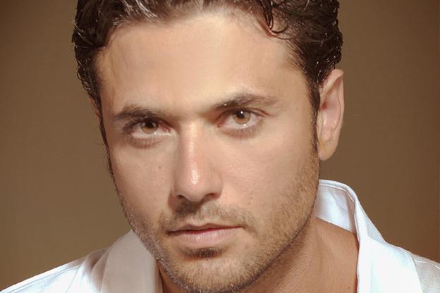 صورة اجمل عيون رجال , اكثر عيون الرجال جمالا