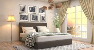 صور ديكورات غرف نوم , احدث ديكور لغرفة النوم