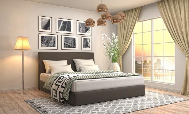 صور صور ديكورات غرف نوم , احدث ديكور لغرفة النوم