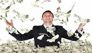 صور كيف اصبح غني , كيف تكون ثريا في اسبوع