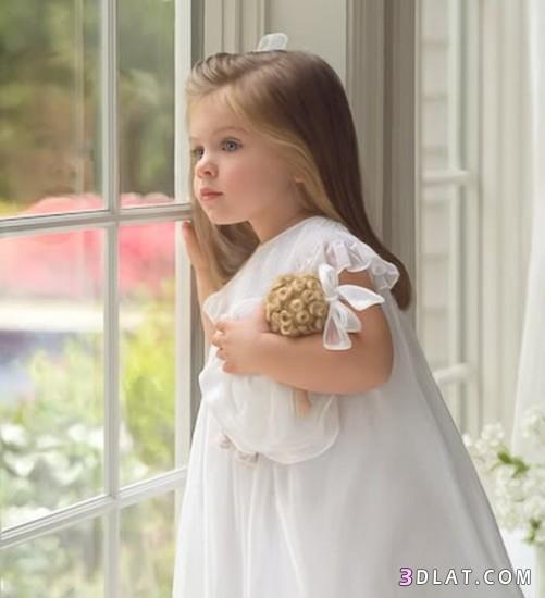 اطفال بنات حلوين صور بنات اطفال جميلات رمزيات
