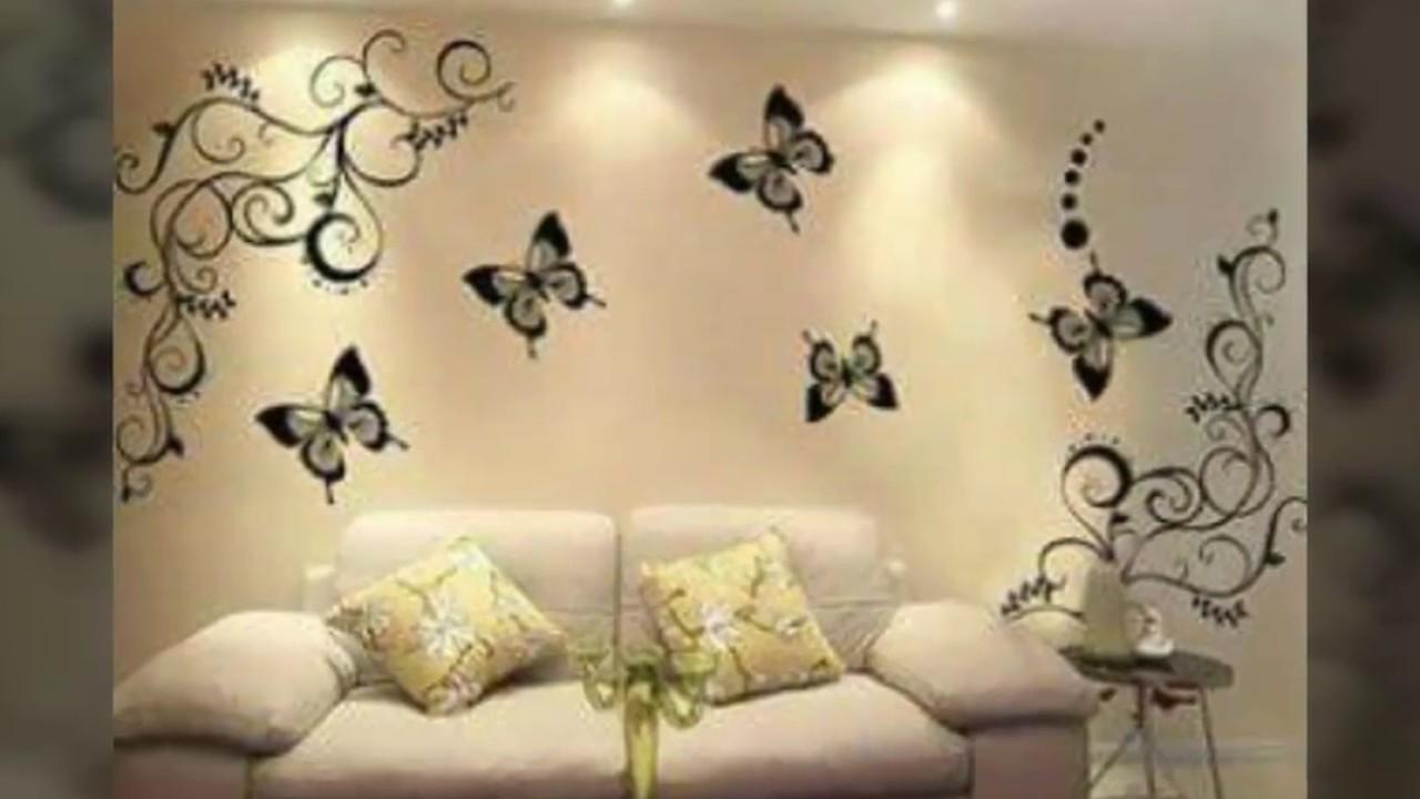 صور ديكور جدران , ديكور جدران لطلاء المنازل