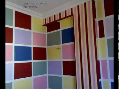 بالصور ديكور جدران , ديكور جدران لطلاء المنازل 3793 48