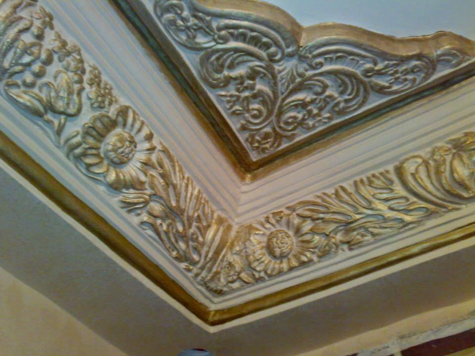 بالصور ديكور جدران , ديكور جدران لطلاء المنازل 3793 50