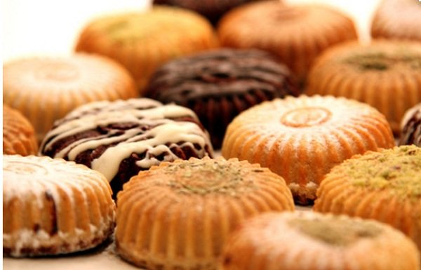 صورة حلويات العيد بالصور سهلة , حلوي عيد الفطر بالصور