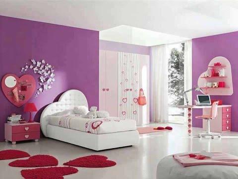 صورة صور غرف بنات , اجمل الصور لغرف البنات