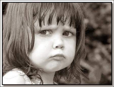 بالصور صور اطفال حزينه , احلي صور اطفال 4223 4