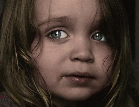 بالصور صور اطفال حزينه , احلي صور اطفال 4223 9