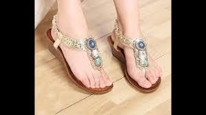 بالصور احذية فلات , احدث احذيه فلات 4266 6