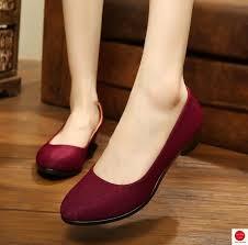 بالصور احذية فلات , احدث احذيه فلات 4266 8