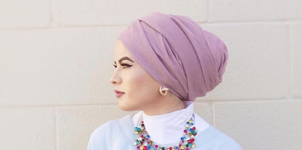 صور حجابات عصرية , طرق جديدة للحجاب