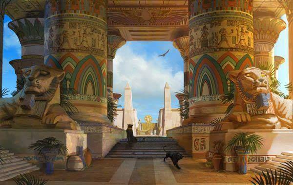 صورة حضارة مصر القديمة , الحضارة المصرية القديمة