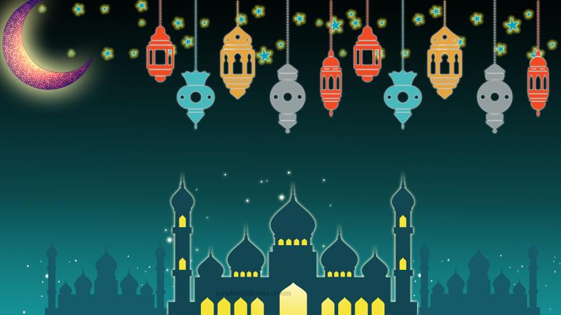 بالصور رسائل رمضان جديدة , تهنئات جديدة لرمضان 4323 1