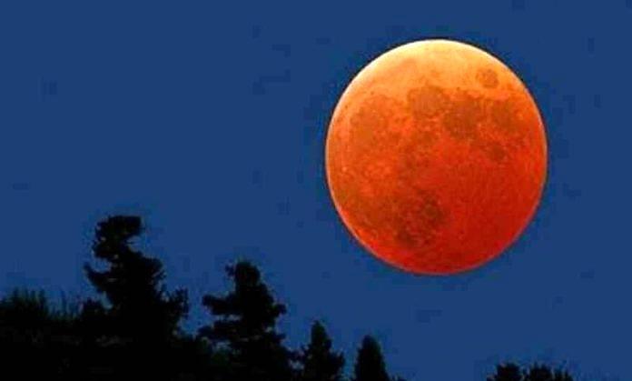 صور اجمل صور للقمر , صور جميلة للقمر