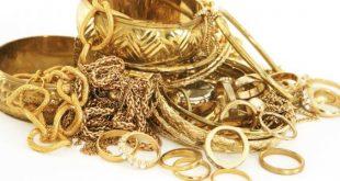 تفسير الذهب في الحلم , رؤية الذهب في المنام