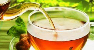 صور اضرار الشاي الاخضر , مضار الشاي الاخضر