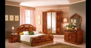 صورة غرف نوم للعرسان كامله , صور غرف نوم للعرسان