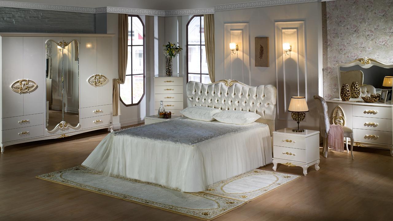 بالصور غرف نوم للعرسان كامله , صور غرف نوم للعرسان 4373 3