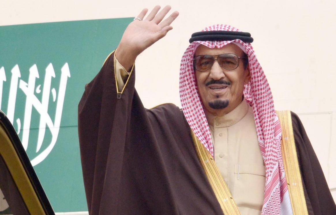 صور صور للملك سلمان , خادم الحرمين الشريفين