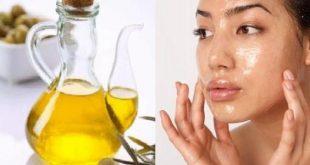 صور فوائد زيت الزيتون للبشرة , زيت الزيتون لبشرة صحية