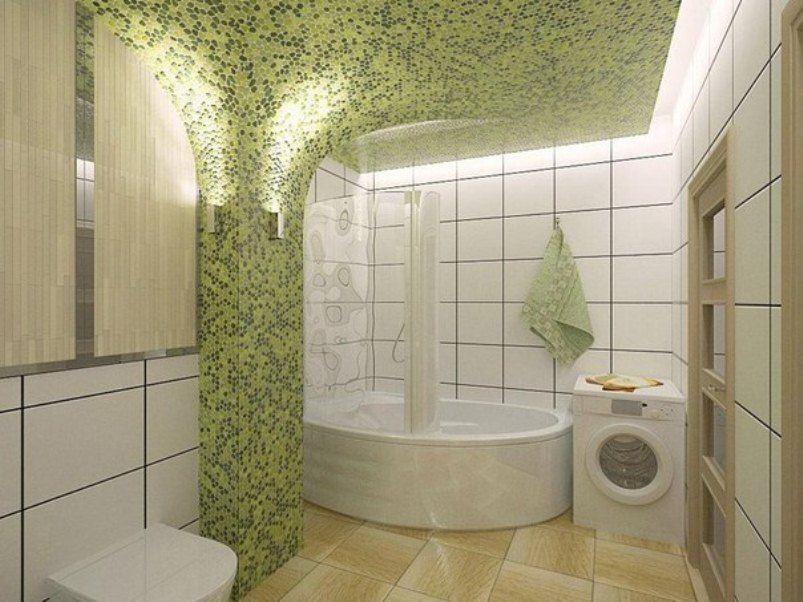 صورة ديكور حمامات سيراميك , اجمل ديكورات حمامات 4622 3
