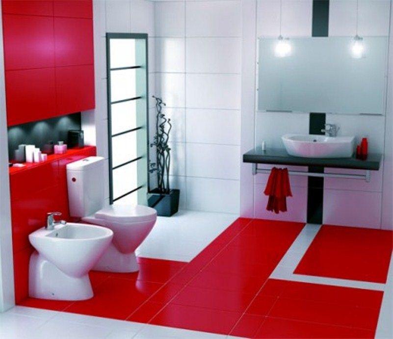 صورة ديكور حمامات سيراميك , اجمل ديكورات حمامات 4622 6