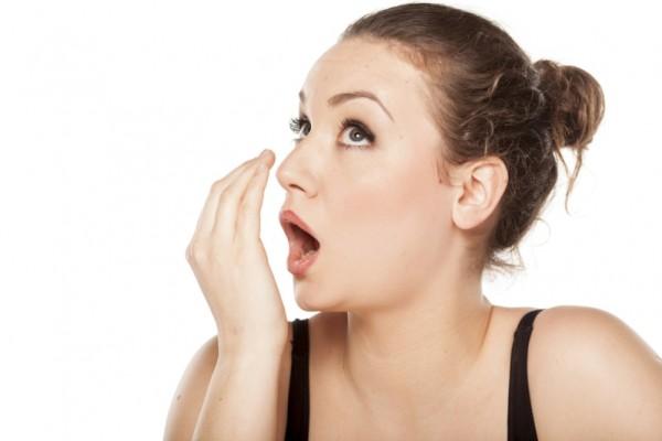 صور رائحة الفم الكريهة , التخلص من الرائحة الكريهة للفم