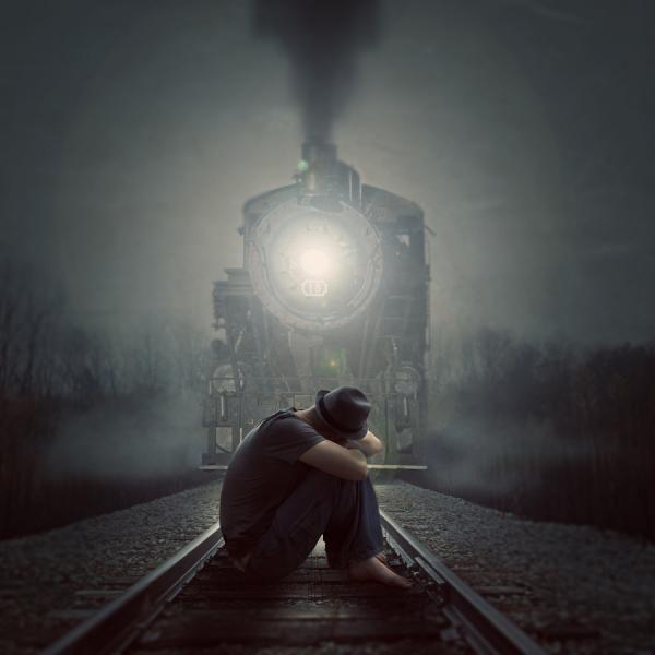 بالصور صور رجال حزينه , صور حزينة معبرة 4648 12