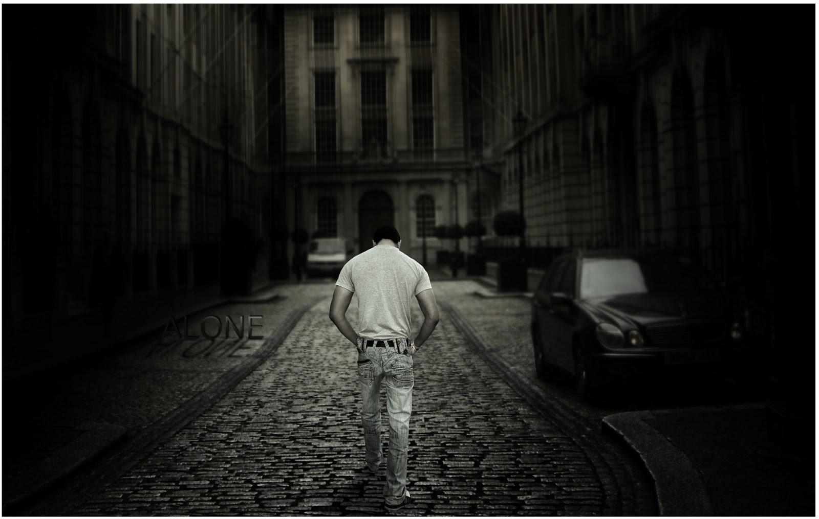 بالصور صور رجال حزينه , صور حزينة معبرة 4648 3