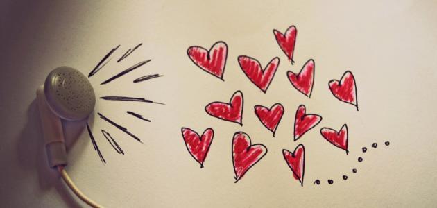 بالصور كلام جميل للحبيب , تعبيرات جميلة عن الحب 4676 13