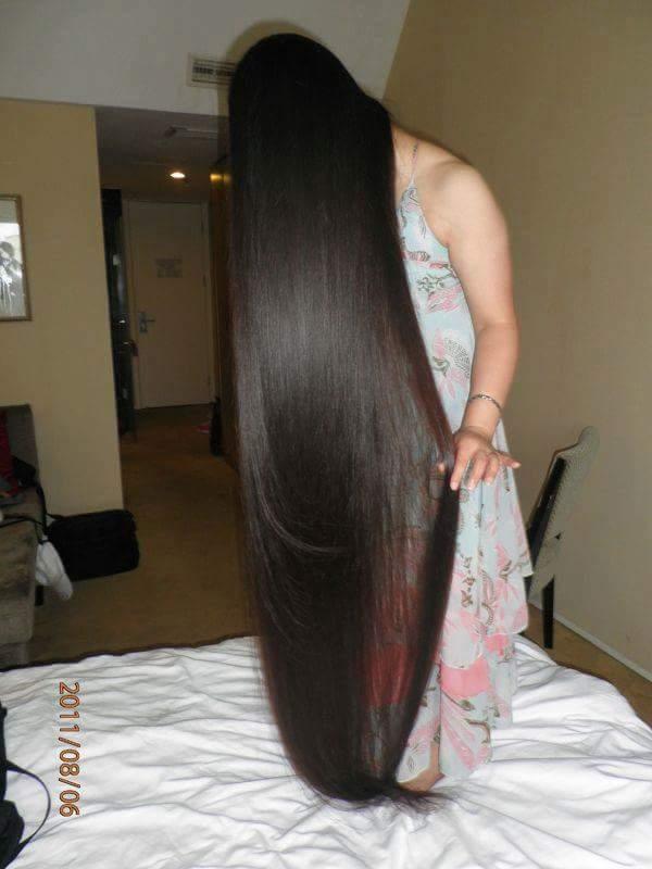 بالصور تفسير حلم الشعر الطويل , الشعر الطويل في الحلم 4743 2