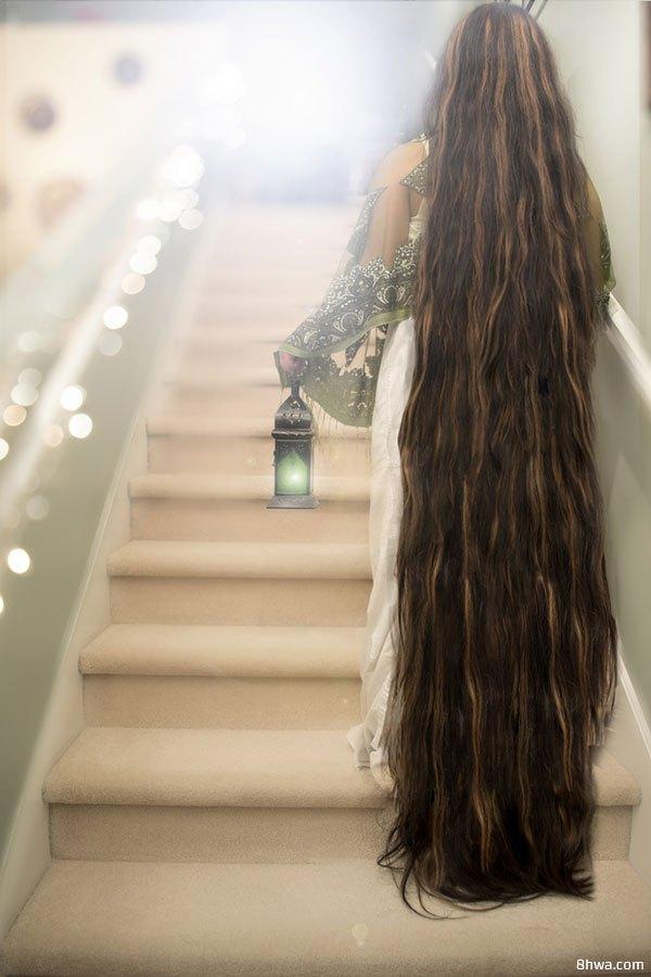 بالصور تفسير حلم الشعر الطويل , الشعر الطويل في الحلم 4743