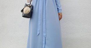 ملابس محجبات كاجوال , الملابس الكاجوال للمحجبة