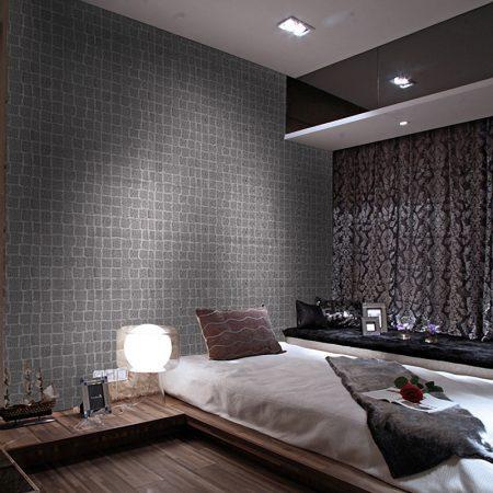 صورة اشكال ورق جدران , تصاميم ورق حائط جميله