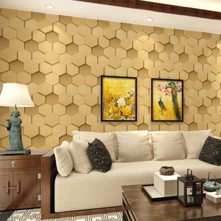 بالصور اشكال ورق جدران , تصاميم ورق حائط جميله 5840 11