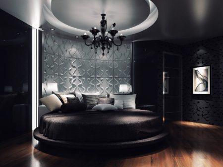 بالصور اشكال ورق جدران , تصاميم ورق حائط جميله 5840 5