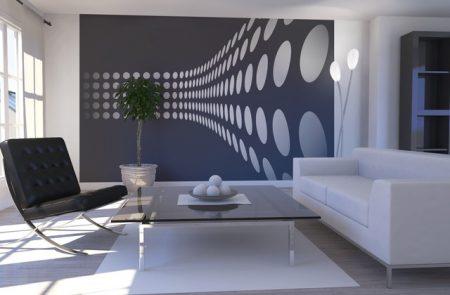 بالصور اشكال ورق جدران , تصاميم ورق حائط جميله 5840 7